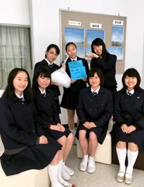 ※桐朋女子中学校・高等学校様にて撮影