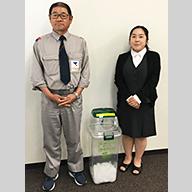 東京ガス葛飾エナジー株式会社様