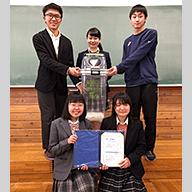 長野県屋代高等学校・附属中学校様