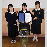 福山暁の星女子中学・高等学校様