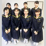 静岡県西遠女子学園様