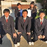 兵庫県立加古川南高等学校様