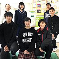 秋田県立秋田高等学校様