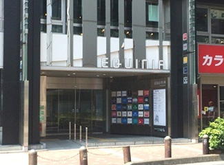 アイシティ 横浜店